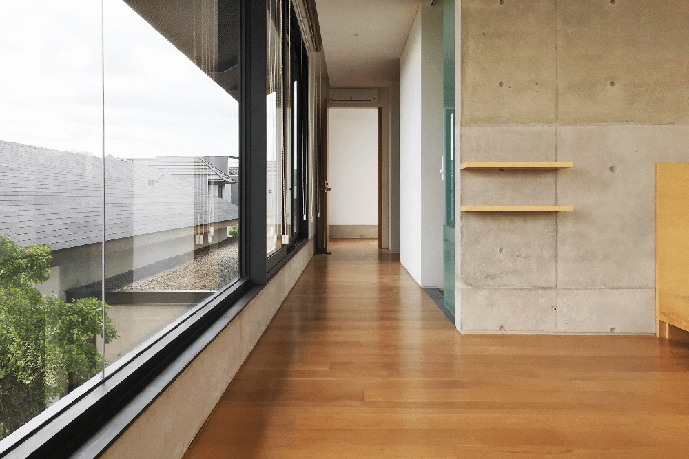 Engineered Wood Floor - Coberta