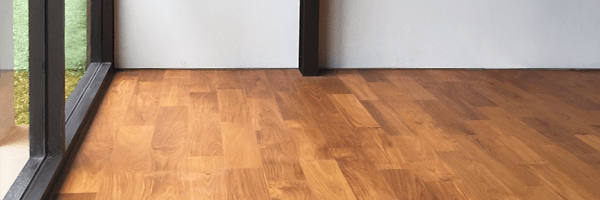 Real Wood Flooring - Solide